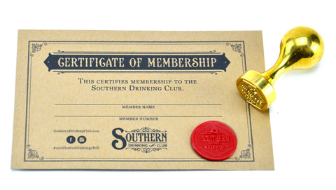 Southern Drinking Club Membership