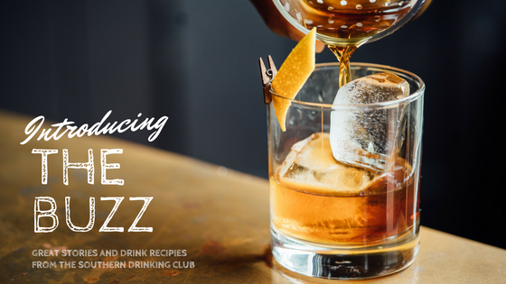 The Buzz Blog from Southern Drinking Club
