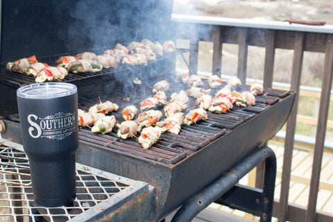 Drink Tumbler and Grilling