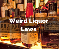 Weird Liquor Laws
