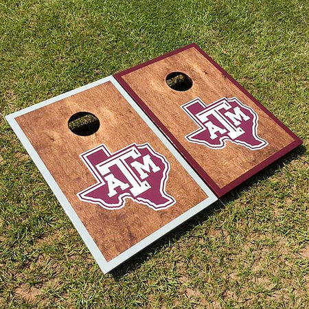 Cornhole Board Set - Houston Cougars