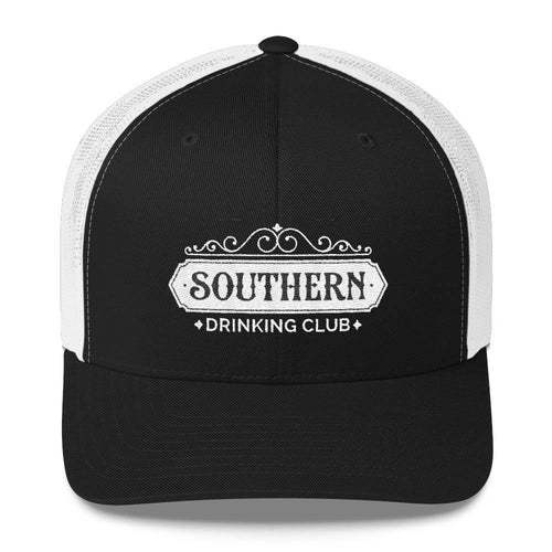 Bourbon Street Trucker Hat