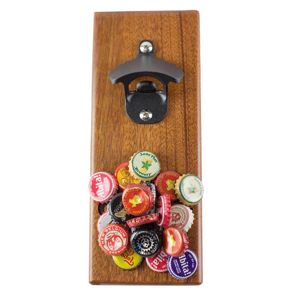 magnetic cap n 39 catch bottle opener forever texas southern drinking club. Black Bedroom Furniture Sets. Home Design Ideas