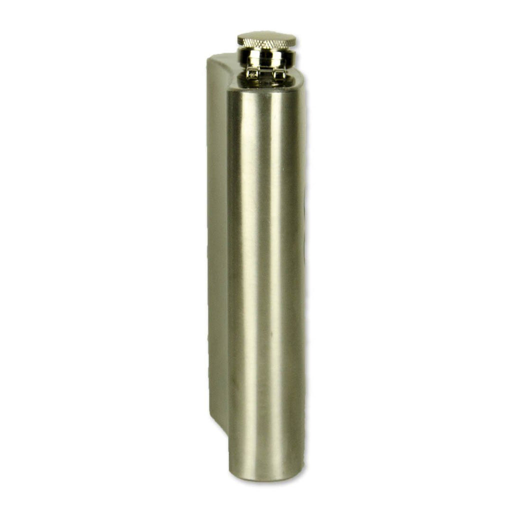 Flask Stainless Steel 12 oz