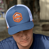 Drinking Trucker Hat