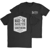 Southern Drinking Club Made in the South Tee Shirt