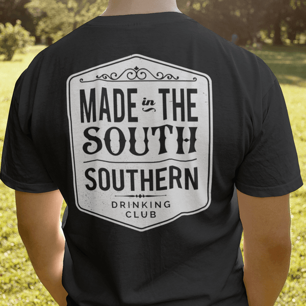 Made in the South Tshirt