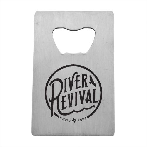 River Revival Bottle Opener