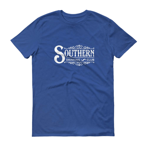 Southern Drinking Club Official Logo T