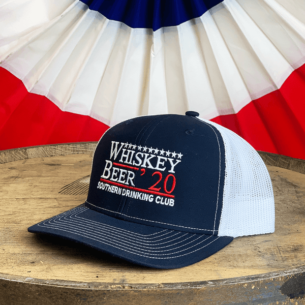 Whiskey Beer 2020