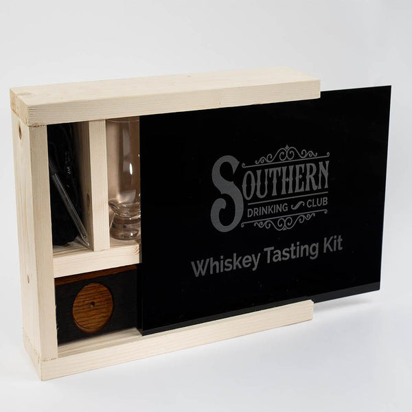 Scotch Tasting Set