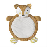 Play Mat - Fox - Living Textiles Co.