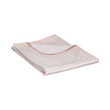 Jersey Receiving Blanket - Pink - Living Textiles Co.
