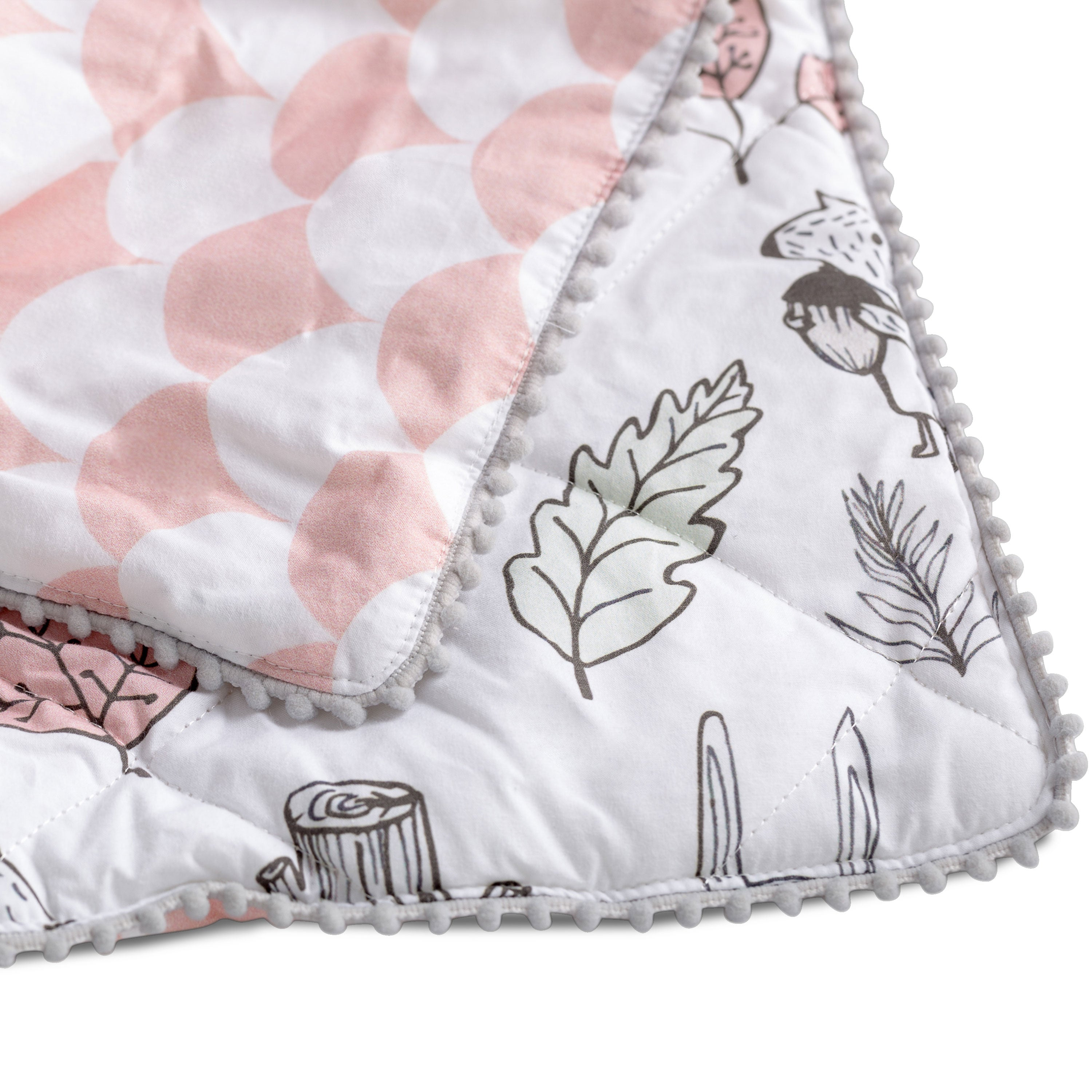 darcy comforters mi coral gray teal chevron crib prepossessing yellow bedroom sets pink ideas viewing bedding home bath set nursery comforter zone gallery orange astonishing baby enchanting chocolate bed and