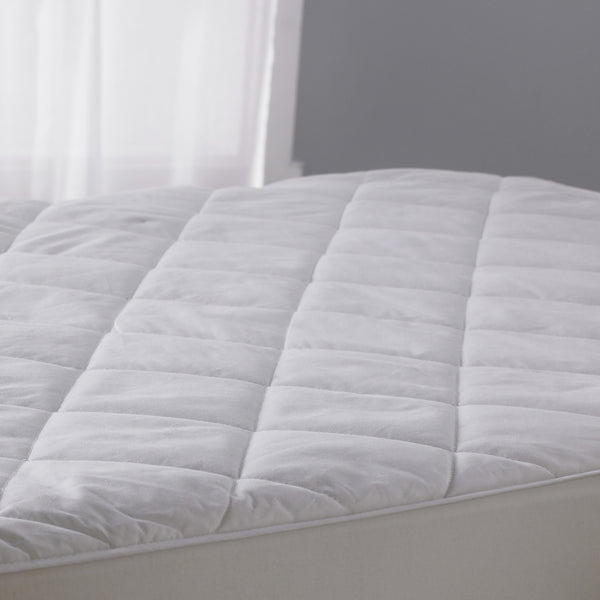 Smart-Dri™ Waterproof Mattress Protector - Porta Crib