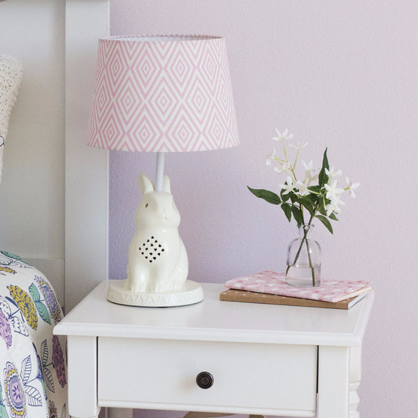 Lolli Living - Lamp Base & Shade – Living Textiles Co.