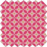 Fabric - Tigerlily Fuchsia - Living Textiles Co.