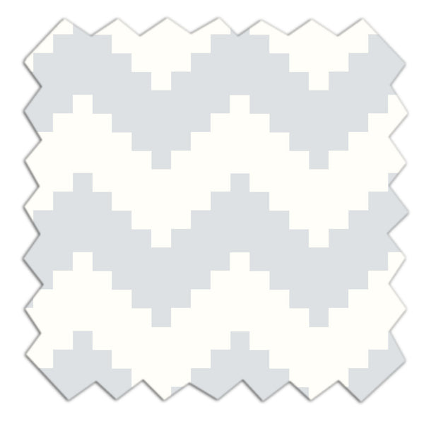 Fabric - Aztec Chevron - Living Textiles Co.