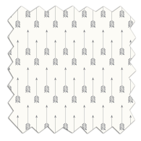 Fabric - Arrows - Living Textiles Co.