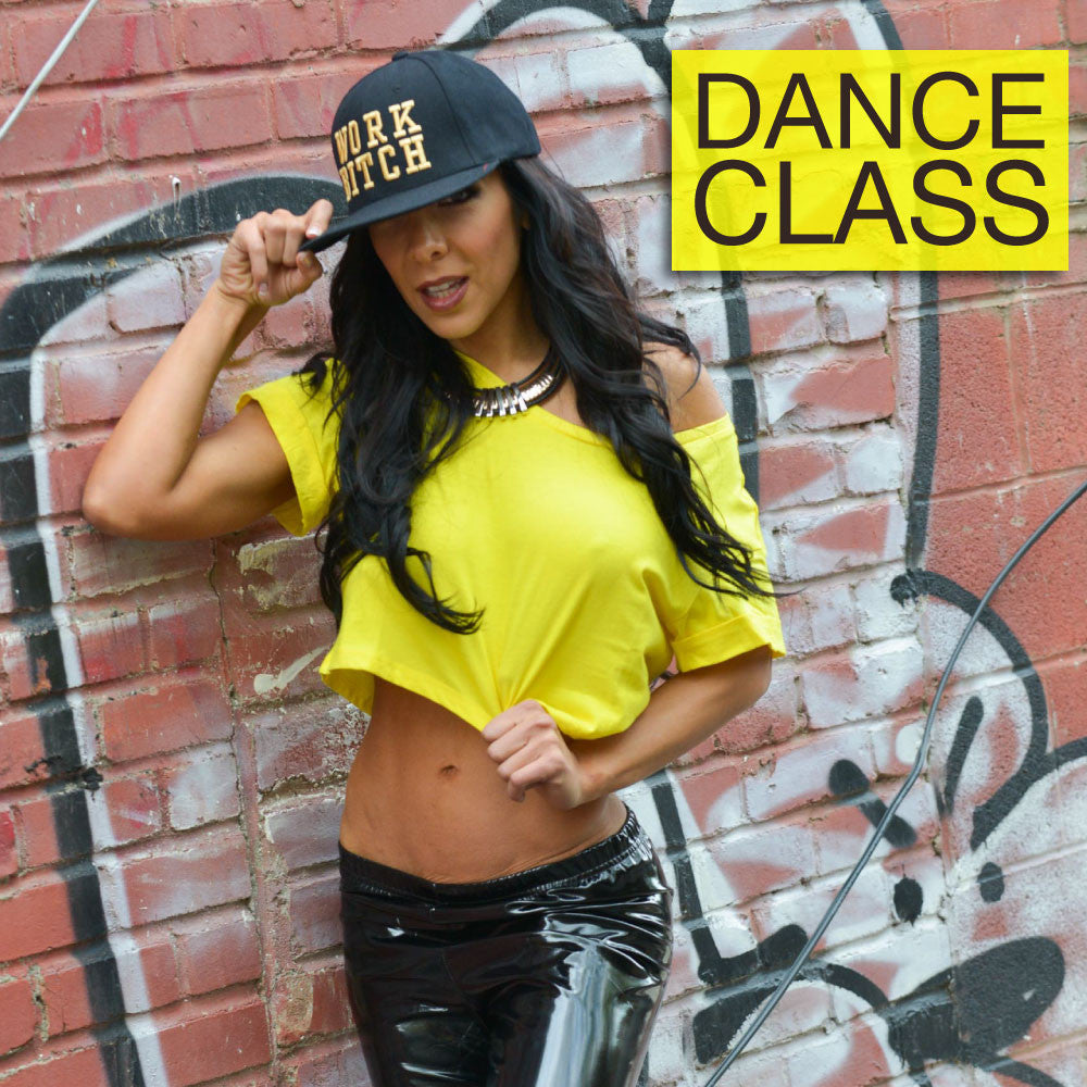 Pop, Lock, and Drop (Dance Lessons) - Stacey Alexander