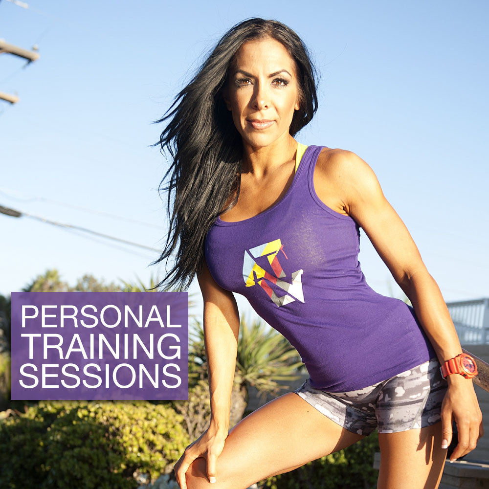 Personal Training with Stacey Alexander