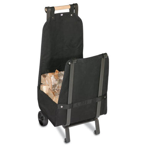 Pilgrim Heavy-Duty Canvas Wood Cart Liner