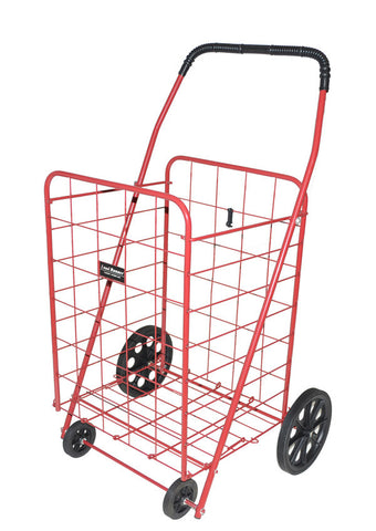 Narita™ Jumbo Load Runner Shopping Cart