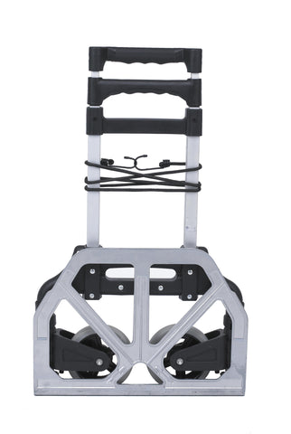 Ultra-Light Folding Hand Truck - Carts On The Go