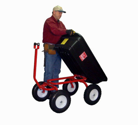 Ursa Contractor Wagon - Carts On The Go