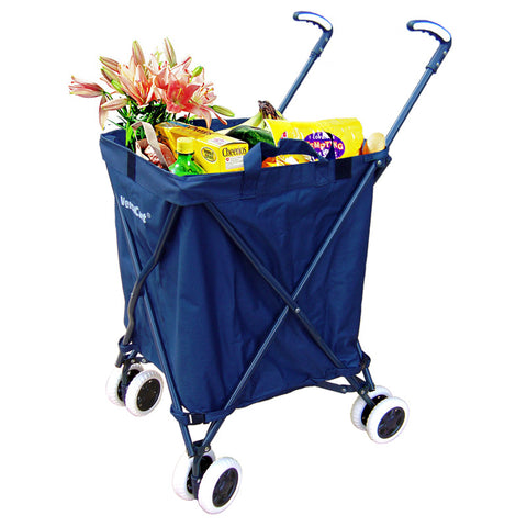 VersaCart Folding Utility Cart
