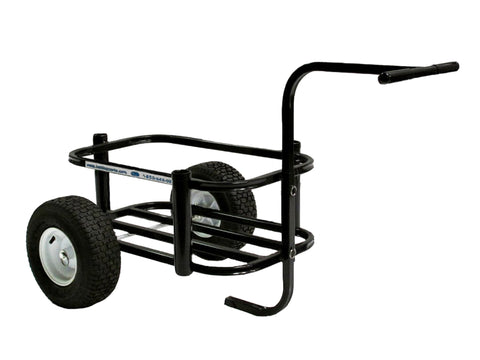 Reels on Wheels Beach Buddy Fishing Cart - Carts On The Go