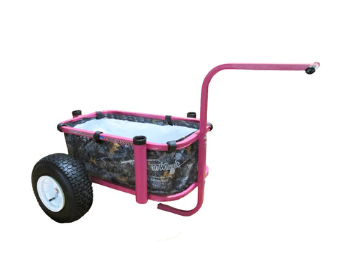 Reels on Wheels Beach Buddy Liner - Carts On The Go