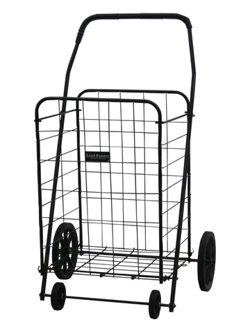Narita™ Jumbo Load Runner Shopping Cart - Carts On The Go