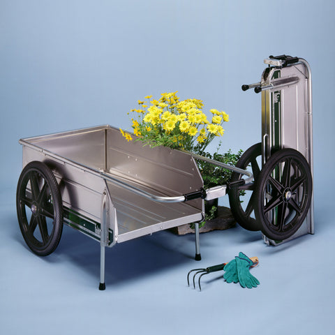 Tipke Foldit Garden Cart - Carts On The Go