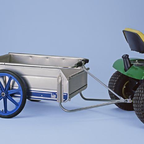 Foldit Cart Trailer Hitch