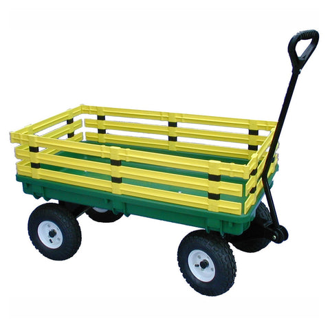 Garden Carts & Wagons