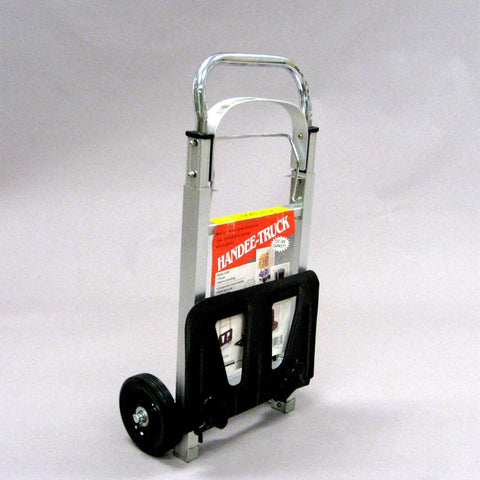 Handee Folding Hand Truck - Carts On The Go