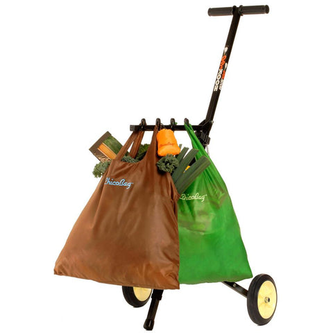 Hook and Go Shopping Cart - Carts On The Go