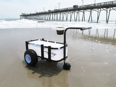 Reels on Wheels Cart Jr Liner