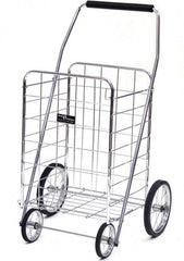 Narita Jumbo Folding Shopping Cart
