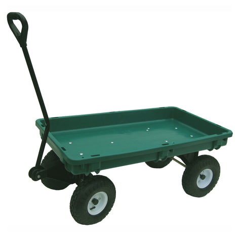 Light-Duty Garden Wagon