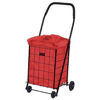 Mini Cart Deluxe Liner - Carts On The Go