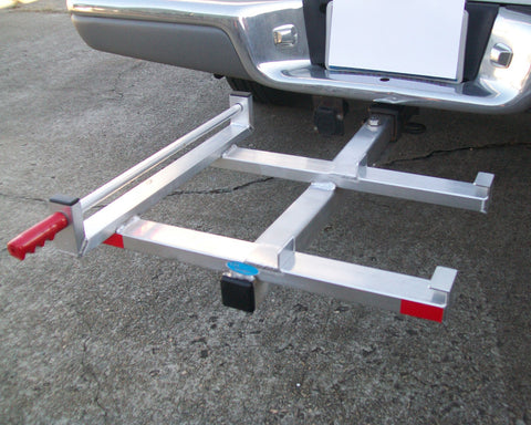 Reels on Wheels Cart Caddy