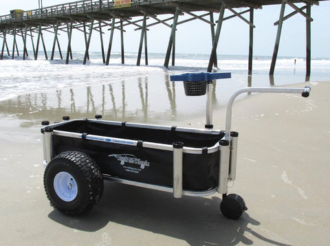 Reels on Wheels Cart Liner - Carts On The Go