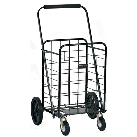 Narita Super Swiveling Shopping Cart - Carts On The Go