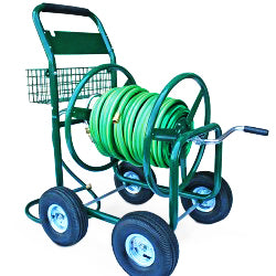 Hose Reel Carts