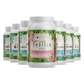 30 Day Weight Loss & Wellness Bundle