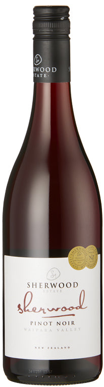 Sherwood Estate Marlborough Pinot Noir 2020