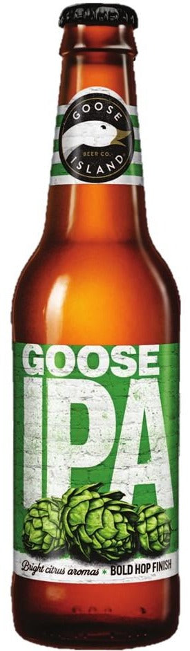 Goose Island IPA Beer *24X355ml*