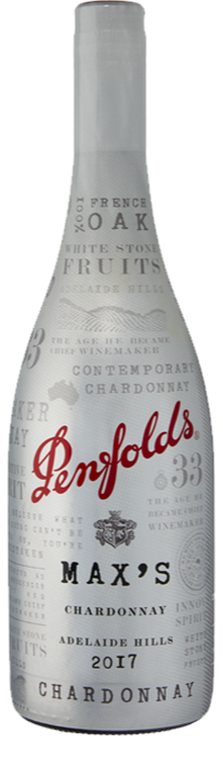 Penfolds Max Adelaide Hills Chardonnay 2017